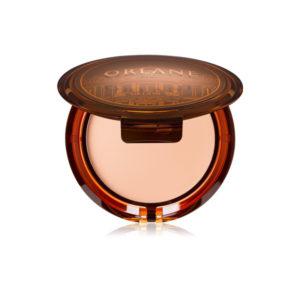 Kompaktní Make up SPF 50 N1