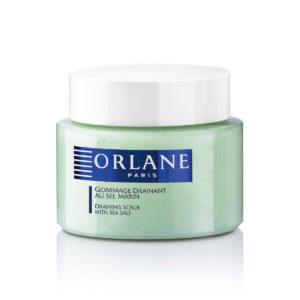 Orlane Body Tělový Peeling Sea Salt