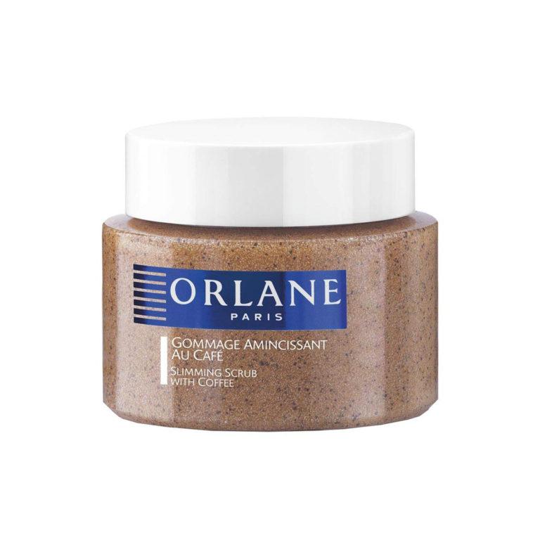 Orlane Body Tělový Peeling Coffee